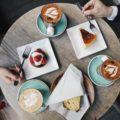 神楽坂・ニュージーランド発のコーヒー店!ここにしかない味を求めて。
